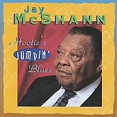 Jay McShann: Hootie's Jumpin' Blues