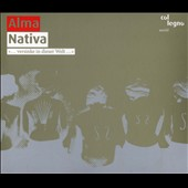 Ensemble Alma: Nativa [Digipak]
