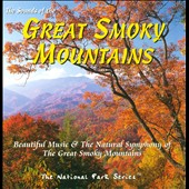 Various Artists: The Sounds of the Great Smoky Mountains