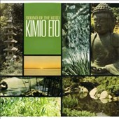 Kimio Eto: Sound Of The Koto: The Music Of Japan