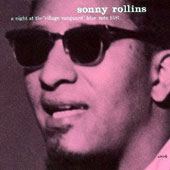 Sonny Rollins: Night at Village Vanguard [Bonus Track]