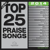 Various Artists: Maranatha Music: Top 25 Praise Songs 2014