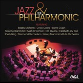 Various Artists: Jazz and the Philharmonic