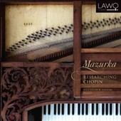 Mazurka: Researching Chopin / Nils Henrik Asheim, piano