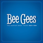 Bee Gees: The Warner Bros. Years 1987-1991 [Box] *