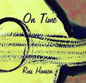 Ross Hansen: On Time