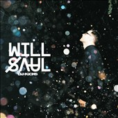 Will Saul: Will Saul: DJ Kicks [Digipak]