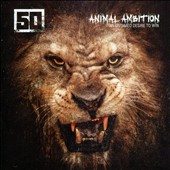 50 Cent: Animal Ambition: An Untamed Desire to Win [Clean] *
