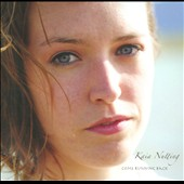 Kaia Nutting: Come Running Back [EP] [Slipcase]
