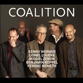 Various Artists: Coalition [Digipak]