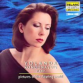Pictures of the Floating World / Yolanda Kondonassis