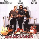 Debbie Davies/Otis Grand: Grand Union