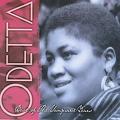 Odetta: The Best of the Vanguard Years