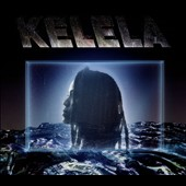 Kelela: Cut 4 Me [Digipak]
