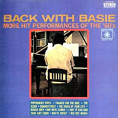 Count Basie: Back with Basie