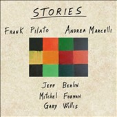 Frank Pilato/Andrea Marcelli: Stories
