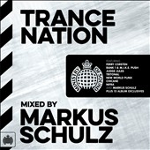 Markus Schulz: Ministry of Sound: Trance Nation