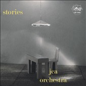 Jazz Composers Alliance Orchestra: Stories