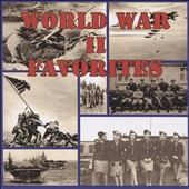 Various Artists: WW2 Favorites