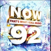Various Artists: Now That's What I Call Music 92