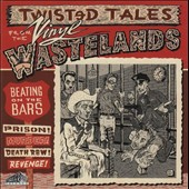 Various Artists: Beating on the Bars: Twisted Tales From Vinyl Wastelands, Vol. 2