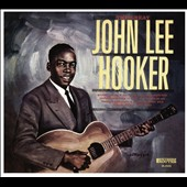 John Lee Hooker: The Great [Digipak]