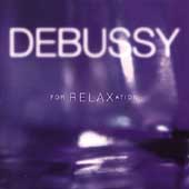 Debussy for Relaxation