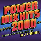 DJ Probe: Power Mix Hits 2000