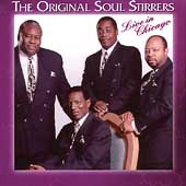 The Original Soul Stirrers: Live in Chicago