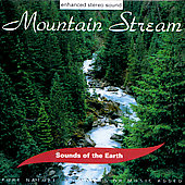 Various Artists: Sounds of the Earth: Mountain Stream