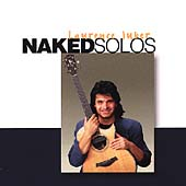 Laurence Juber (Guitar): Naked Solos