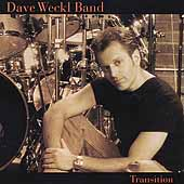 Dave Weckl Band: Transition