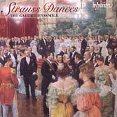Strauss Dances / The Gaudier Ensemble