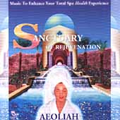 Aeoliah: Sanctuary of Rejuvenation