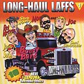 Various Artists: Truckin' Comedy, Vol. 1