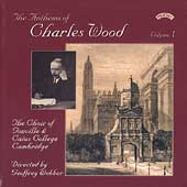 Wood - Anthems Vol 1 / G. Webber, G. Roberts, Uglow, et al