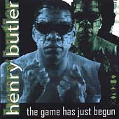 Henry Butler: The Game Has Just Begun