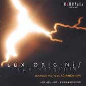 Nimi: Lux Originis, For Marimba no 2, Fairy Ring, etc