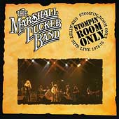 The Marshall Tucker Band: Stompin' Room Only [Remaster]