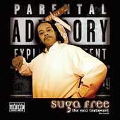 Suga Free: New Testament [CD/DVD] [PA]