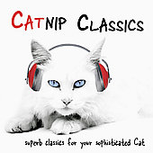 Catnip Classics - Superb classics for your sophisticated cat
