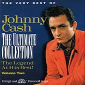 Johnny Cash: Very Best of Johnny Cash, Vol. 2