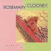 Rosemary Clooney: Memories of You [Box]