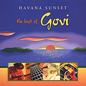 Govi: Havana Sunset: The Best of Govi