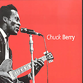 Chuck Berry: Universal Masters Collection
