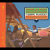 Herb Alpert & the Tijuana Brass: Going Places [Digipak] [Remaster]