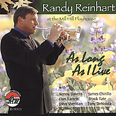 Randy Reinhardt: As Long as I Live