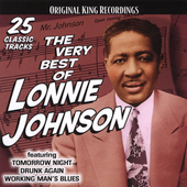 Lonnie Johnson: The Very Best of Lonnie Johnson