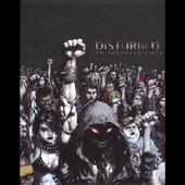 Disturbed: Ten Thousand Fists [PA] [Limited]