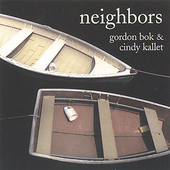 Gordon Bok: Neighbors